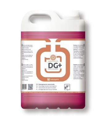 DG+ DESENGRASANTE CONC. 2 LTS.