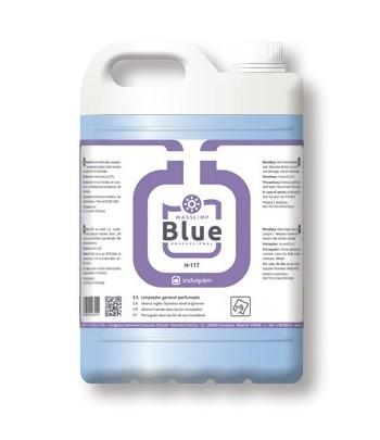 BLUE LIMPIADOR GENERAL 5L