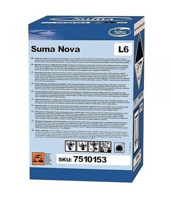 SUMA NOVA L6 10L - SAFE PACK