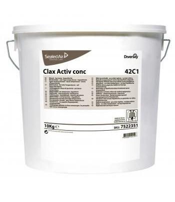 CLAX ACTIV CONC 42C1 10 KG.