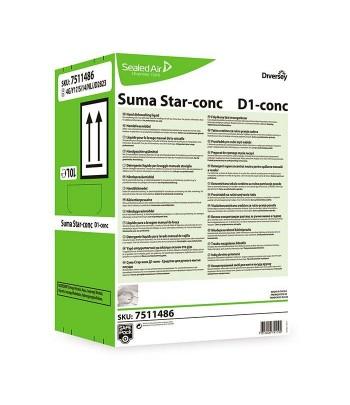 SUMA STAR-CONC D1 CONC 10L SP
