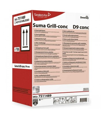 SUMA GRILL-CONC D9 CONC 10 L S